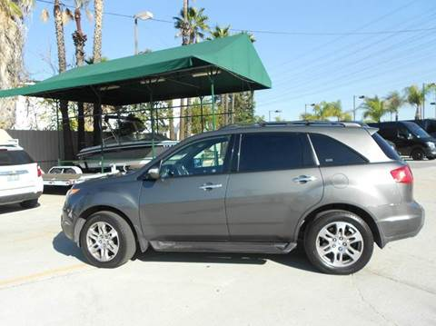 2007 Acura MDX for sale in East Los Angeles, CA