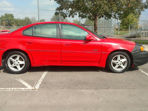 1999 Pontiac Grand Am for sale in Arvada, CO