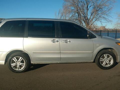 2004 Mazda MPV for sale in Arvada, CO