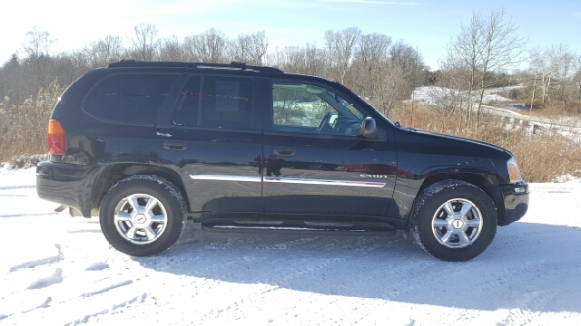 2006 GMC Envoy for sale in Woodsfield, OH