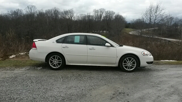 2009 Chevrolet Impala for sale in Woodsfield, OH