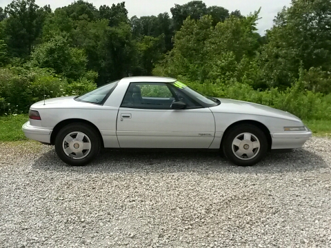 1989 Buick Reatta For Sale Carsforsale. 1989 Buick Reatta For Sale In Woodsfield Oh. Wiring. 1989 Reatta 3800 Engine Diagram At Scoala.co