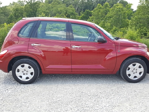 2008 Chrysler PT Cruiser for sale in Woodsfield, OH