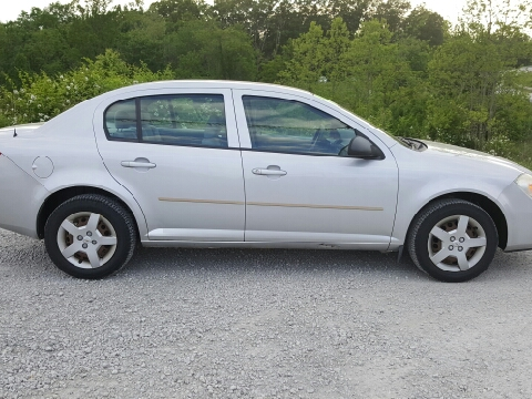 2005 Chevrolet Cobalt for sale in Woodsfield, OH