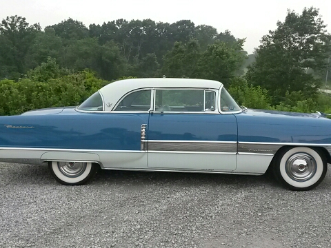 1955 Packard Patrician for sale in Woodsfield, OH