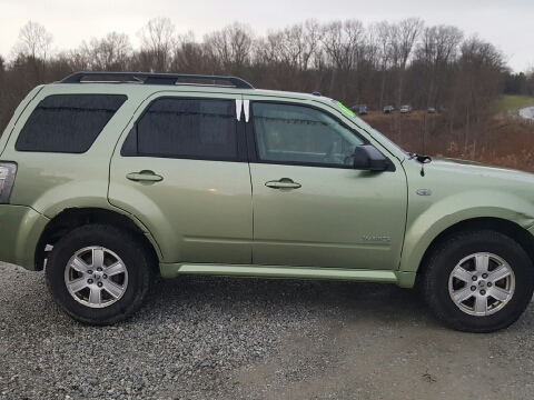 2008 Mercury Mariner for sale in Woodsfield, OH