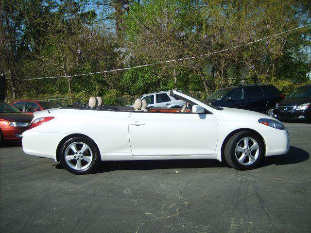 2008 toyota camry solara sle convertible in marietta alpharetta atlanta underpriced cars. Black Bedroom Furniture Sets. Home Design Ideas