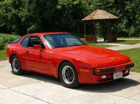 1984 porsche 944 for sale. Black Bedroom Furniture Sets. Home Design Ideas