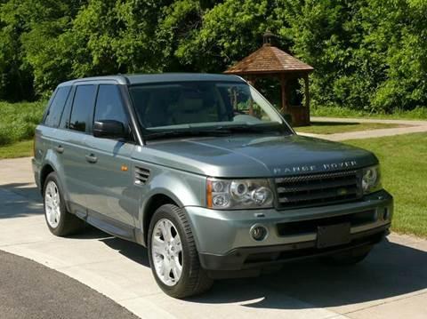 2006 land rover range rover sport for sale reno nv. Black Bedroom Furniture Sets. Home Design Ideas