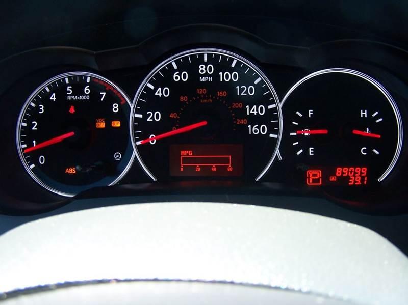 2010 Nissan Altima 2.5 S 4dr Sedan - Estherville IA