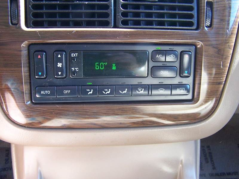 2002 Ford Explorer Eddie Bauer 4WD 4dr SUV - Estherville IA