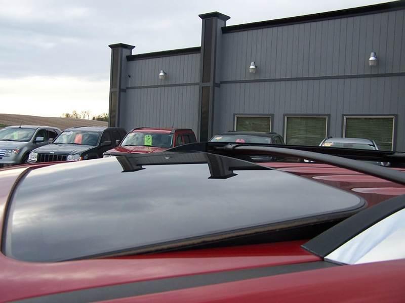 2014 Chevrolet Equinox AWD LTZ 4dr SUV - Estherville IA