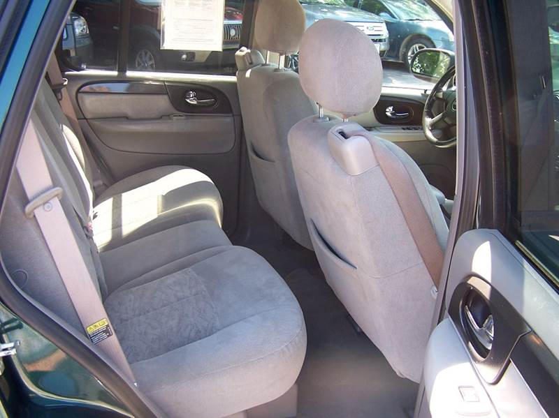 2005 GMC Envoy SLE 4WD 4dr SUV - Estherville IA