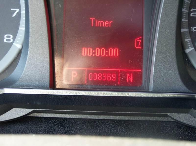 2010 GMC Terrain AWD SLT-2 4dr SUV - Estherville IA