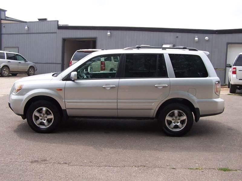 2006 Honda Pilot EX 4dr SUV 4WD - Estherville IA