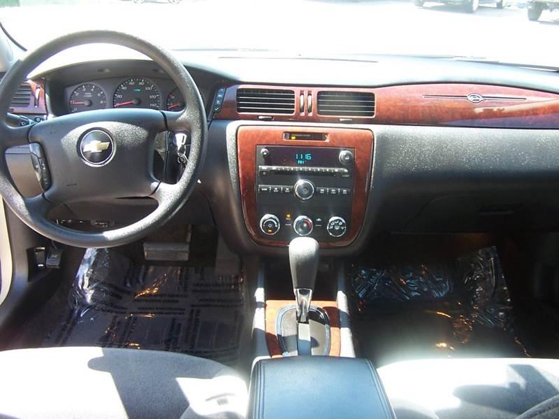 2008 Chevrolet Impala LS 4dr Sedan - Estherville IA