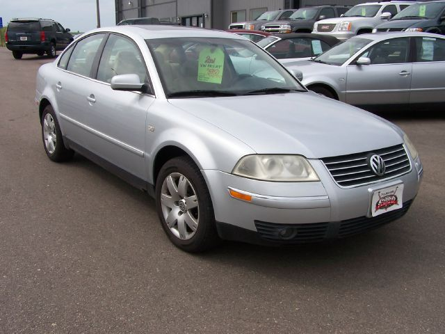 2001 Volkswagen Passat for sale in Estherville IA