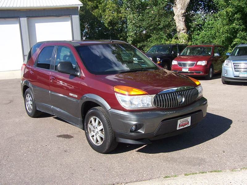2003 Buick Rendezvous AWD CX 4dr SUV - Estherville IA