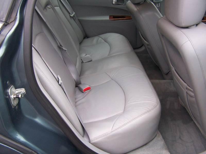 2006 Buick LaCrosse CXS 4dr Sedan - Estherville IA