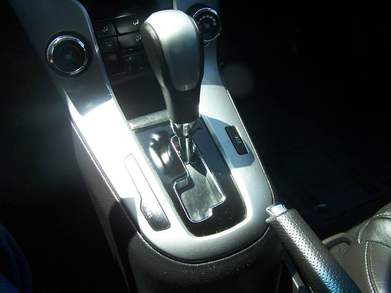 2014 Chevrolet Cruze 2LT Auto 4dr Sedan w/1SH - Estherville IA