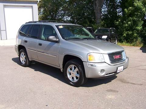 2007 GMC Envoy for sale in Estherville, IA