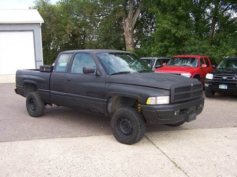 1996 Dodge Ram Pickup 1500 for sale in Estherville, IA