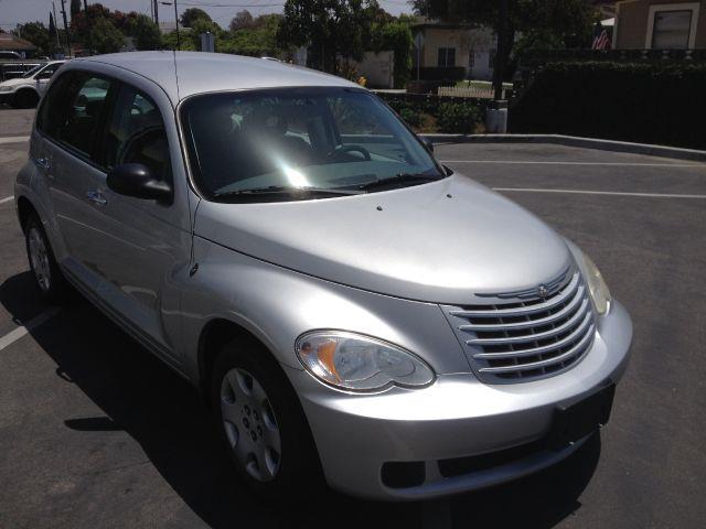 2007 Chrysler PT Cruiser for sale in Ventura CA
