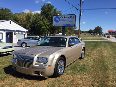 2006 Chrysler 300 for sale in Harrisburg, PA