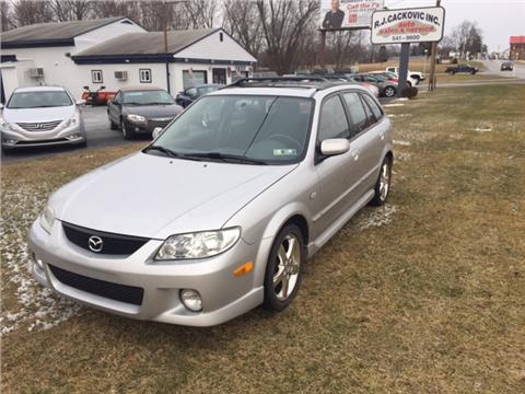 2003 Mazda Protege5 for sale in Harrisburg, PA