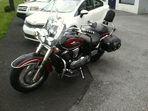 2006 Kawasaki Vulcan 900 Classic for sale in Harrisburg, PA