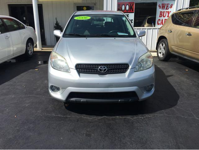 2006 Toyota Matrix XR 2WD - Winchester KY