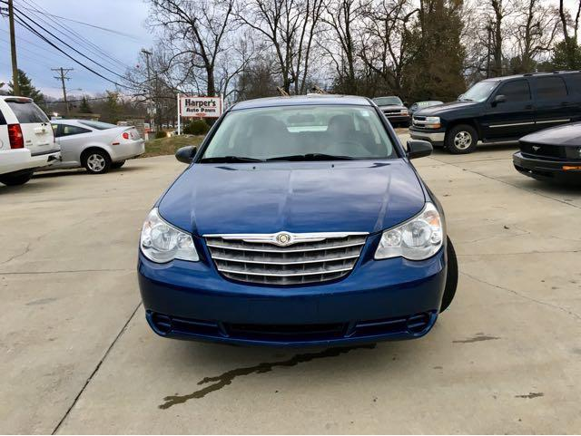 2010 Chrysler Sebring Touring 4dr Sedan - Winchester KY