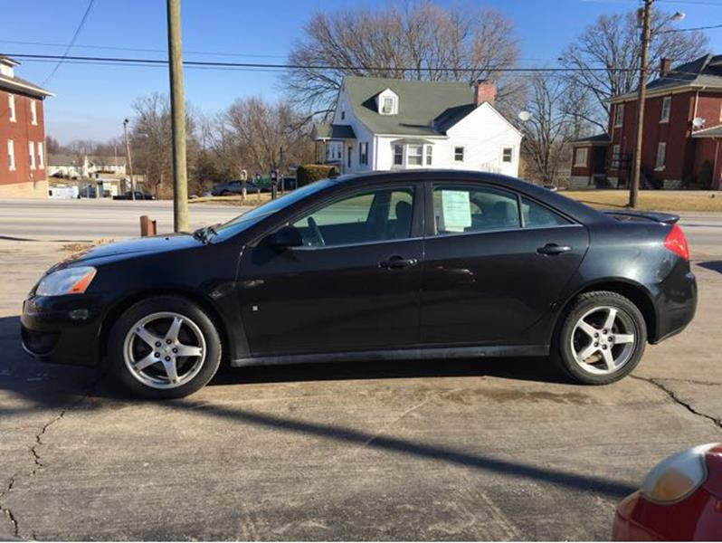 2009 Pontiac G6 for sale in Winchester, KY