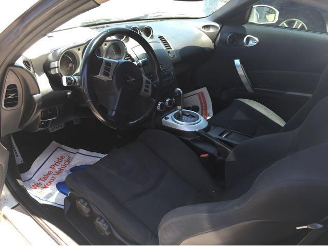 2007 Nissan 350Z 2 DOOR COUPE - Winchester KY