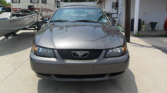 2003 Ford Mustang 2dr Coupe - Winchester KY