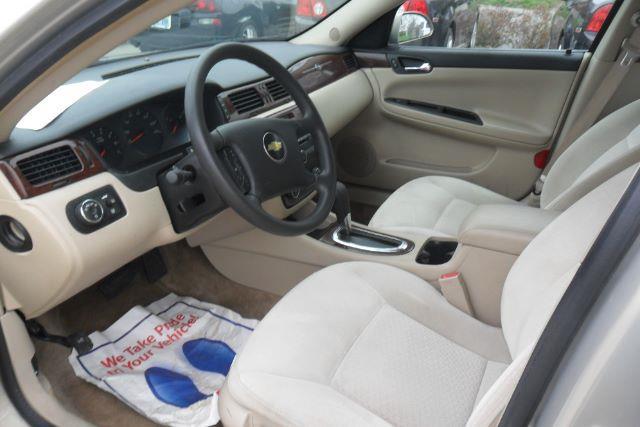2010 Chevrolet Impala LS 4dr Sedan - Winchester KY