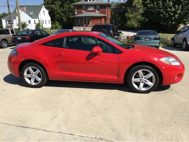 2007 Mitsubishi Eclipse GT - Winchester KY