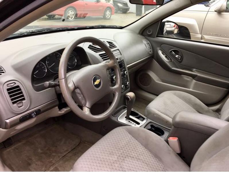 2007 Chevrolet Malibu LT 4dr Sedan V6 - Winchester KY