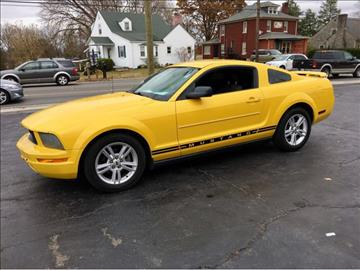 2005 Ford Mustang for sale in Winchester, KY