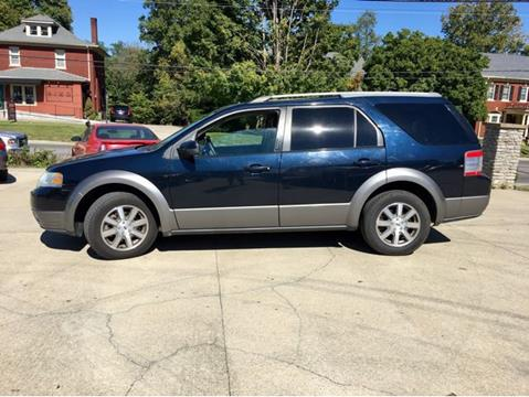 2008 Ford Taurus X for sale in Winchester, KY