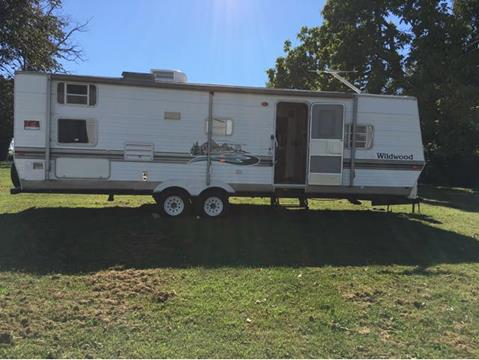 2004 Wildwood WDT30 for sale in Winchester, KY
