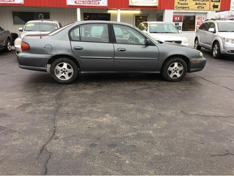 2005 Chevrolet Classic for sale in Winchester, KY