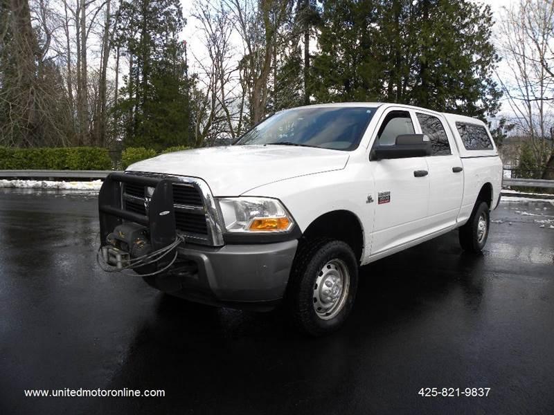 2010 dodge ram diesel reviews