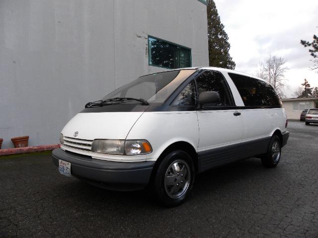 Used Toyota Previa For Sale Carsforsale Com