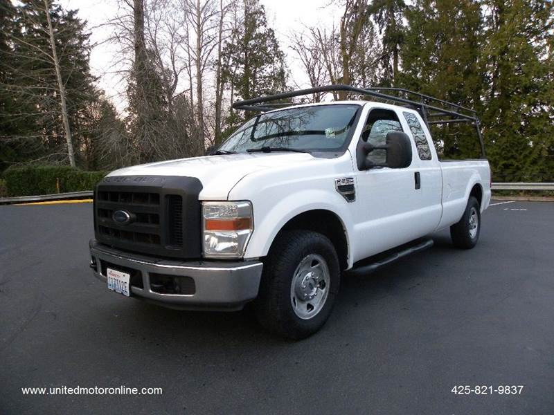 2008 ford f-250 super duty owners manual