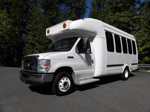 2008 Ford E-450 for sale in Kirkland, WA
