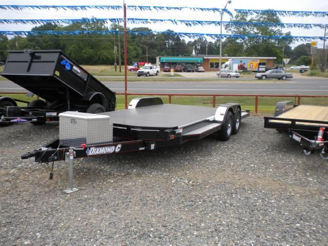 2014 Bass Car hauler custom