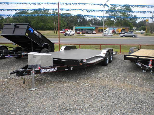 2017 Bass Car hauler custom Custom - Shreveport LA