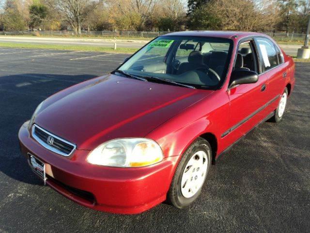 Honda Civic for sale in Kankakee, IL - Carsforsale.com