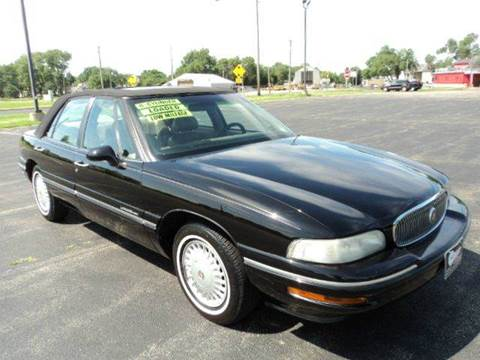 1997 buick lesabre for sale virginia. Black Bedroom Furniture Sets. Home Design Ideas
